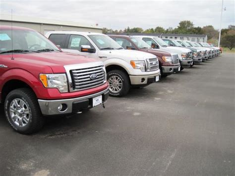 Wiese Ford by Wiese Ford Sauk Centre Mn 56378 Car Dealership