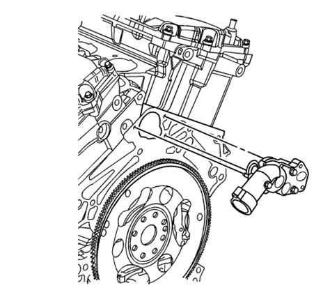 Buick Rendezvous Engine Diagram Downloaddescargar