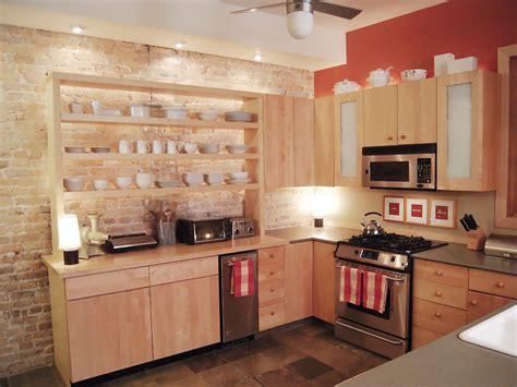 open shelving add  ikea lack shelves kitchen design