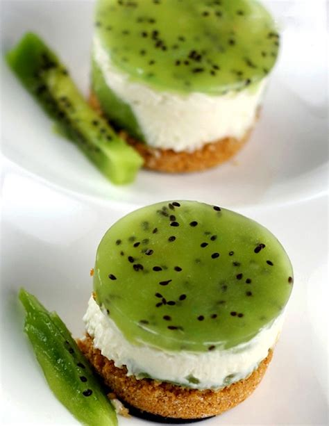 17 best ideas about kiwi dessert on kiwi