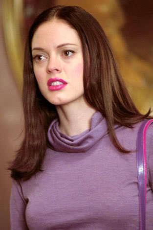 Pictures From Charmed Rose McGowan