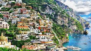 Best Restaurants Of The Amalfi Coast  Positano  Capri
