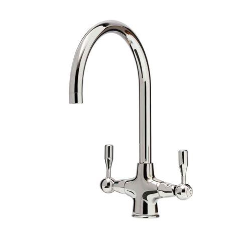 taps uk kitchen sinks caple leval chrome tap kitchen sinks taps 6007