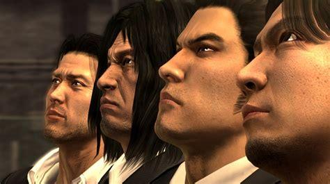 gamescom  yakuza   und  reisen mit der yakuza
