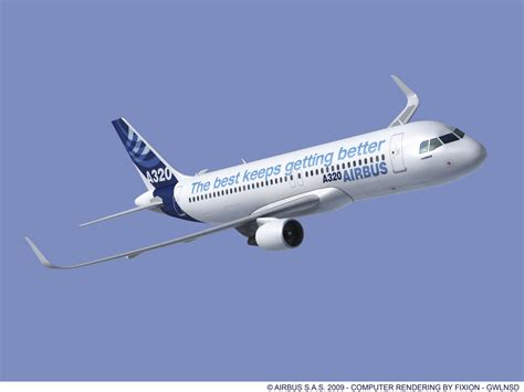airlines airbus a320