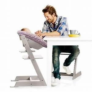 Chaise Haute Des La Naissance : test de la chaise haute de stokke tout arrive paperblog ~ Teatrodelosmanantiales.com Idées de Décoration