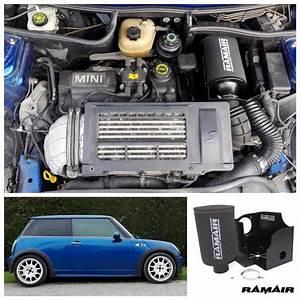 ölmessstab Mini Cooper S R53 : ramair performance intake induction air filter kit fits ~ Jslefanu.com Haus und Dekorationen