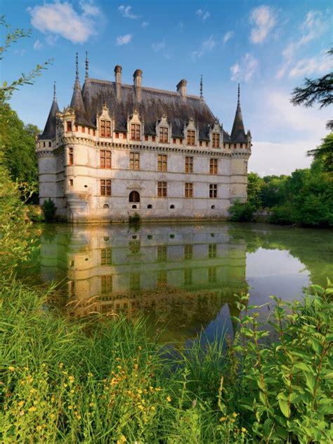 puzzles ravensburger puzzle de 1500 piezas castillo de azay le rideau loira