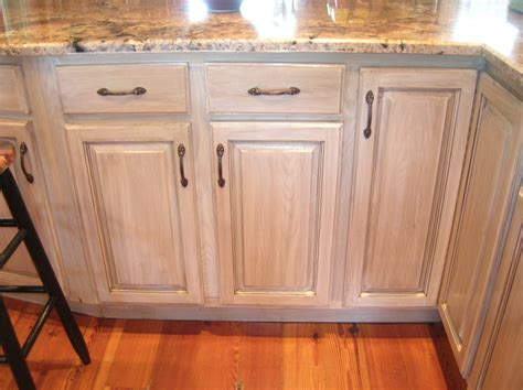 Pickled Oak Cabinets Glazed by Pickled Pink Kitchen Cabinets Quicua