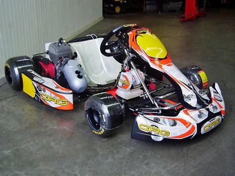 Yamaha Go Kart  Bing Images  Racing Go Karts Pinterest