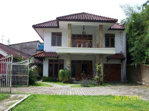 nomor rumah kayu minimalis 1 rumah apartemen ruko tanah properti komersial dijual