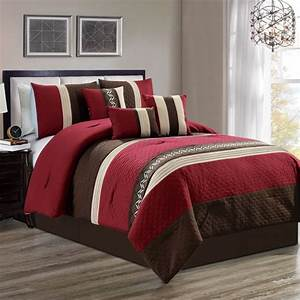 Luxury, Soft, Collection, Microfiber, Bed, In, A, Bag, Comforter