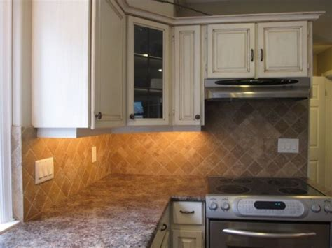 backsplash to coordinate with busy granite