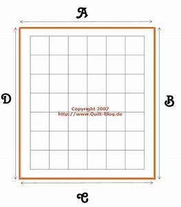 Stoffverbrauch Berechnen : binding den stoffverbrauch f r die einfache einfassung berechnen patchwork quilten e magazin ~ Themetempest.com Abrechnung