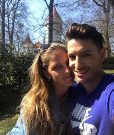 View this post on instagram a post shared by marketa (@marketavondrousova) … Karolina Pliskova breaks engagement news at US Open press conference - Women's Tennis Blog