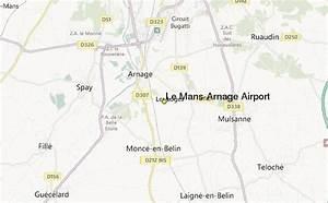 Arnage Le Mans : le mans arnage airport weather station record historical ~ Medecine-chirurgie-esthetiques.com Avis de Voitures