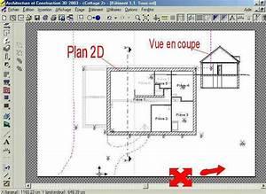 Logiciel dessin maison l39impression 3d for Logiciel plan maison 2d 9 plan architecture
