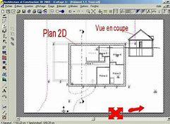 hd wallpapers logiciel dessin plan maison 3d gratuit - Dessiner Un Plan De Maison Gratuit