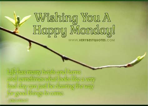 monday morning quotes encouraging life quotes  monday