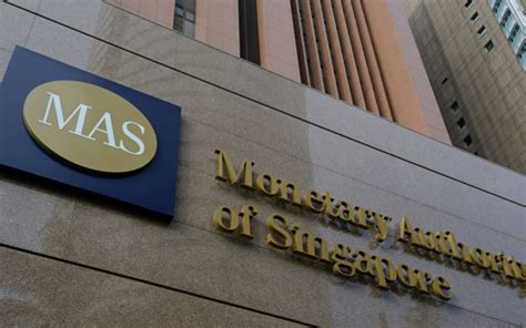 Singapore Central Bank 'demonstrates' Value Of Blockchain