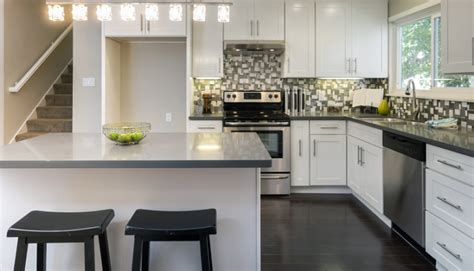 small l shaped kitchen design pictures 3 tips for a functional l shaped kitchen design diy home 9350