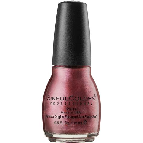 sinful colors professional nail nails big w