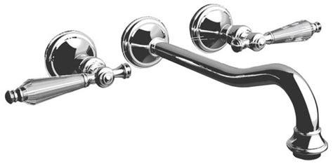 santec klassica crystal faucets