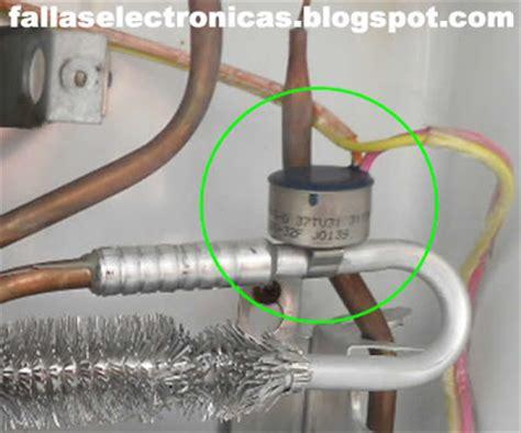 refrigerador supermatic srt12fa no enfria de abajo yoreparo