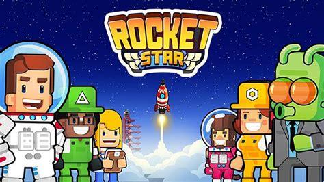 rocket star mod apk  money  android