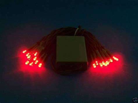 25 best ideas about battery powered christmas lights on