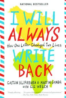 write    letter changed  lives perma bound books