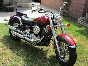 2000 Yamaha V Star For Sale 44 Used Motorcycles From  1 699