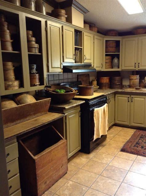 primitive kitchen country kitchen primitive decorating