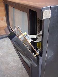 Obsolete Technology Tellye    Philips 27ce4299   30r Goya
