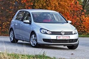 Volkswagen Golf 5 Kaufen : vw golf vi im gebrauchtwagen test ~ Kayakingforconservation.com Haus und Dekorationen