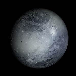 Extraterrestrial : Pluto the Dwarf Planet