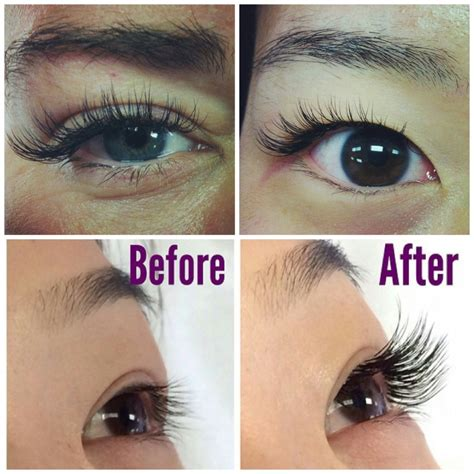 eyelash extension floor l fashion fix amazing eyelash extensions at kinjou lashes