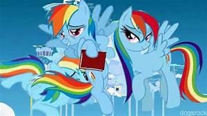 Oppa Rainbow Style - YouTube