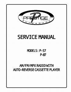 P-57 Manuals