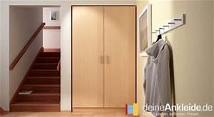Eck Kleiderschrank Systeme : eck garderobe nach ma planen ~ Markanthonyermac.com Haus und Dekorationen