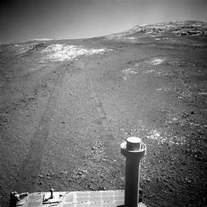 The Mars Exploration Rovers Update: Opportunity Returns ...