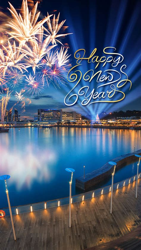 happy new year 2015 wallpapers images facebook cover photos designbolts