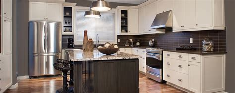 Huntwood Cabinets Bellevue Wa by Bright And Balanced Custom Cabinets
