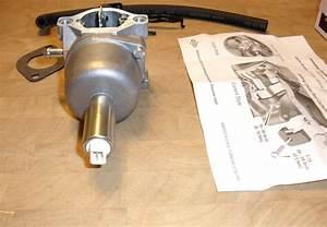 Briggs And Stratton Nikki Carb Carburetor 794572  792358