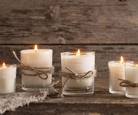 the candle edit top winter candles the lifestyle library