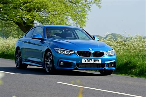 Review Bmw 4 Series Coupe by Bmw 4 Series Review Auto Express