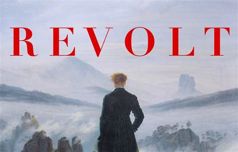 Against The 5 ways you can revolt against the modern world return of
