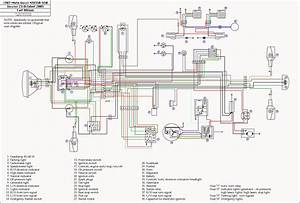 Wiring Diagram Yamaha At 4  U2013 Wiring Diagram Priv Yamaha Rs