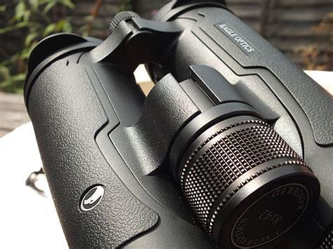 eagle optics ranger ed 8x42 binoculars review