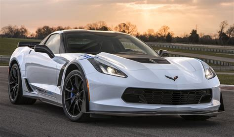 2018 Chevrolet Corvette  Overview Cargurus